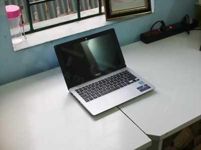 Asus X201E i3 4GB 500GB quận 10