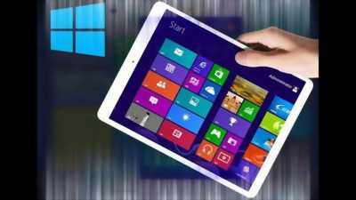 Máy tính bảng windows 10 8 inch của asus chạy mượt