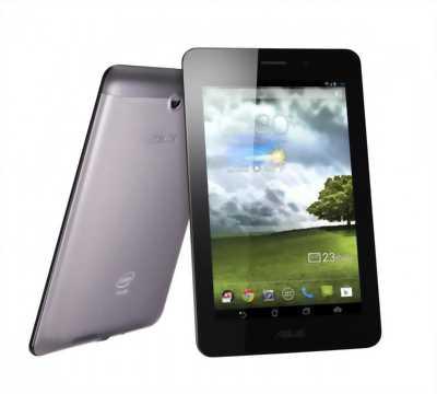Asus FonePad 7 wifi 3g cảm hứng hơi đơ chút xả lỗ
