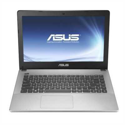Laptop ASUS X544 core i3, 4030U RAM 2G đĩa cứng 500 GB