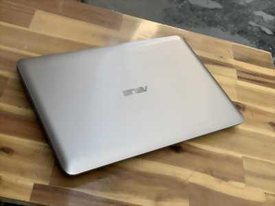 Laptop Asus A556URK, Core i7 7500U 4G 500G Vga GT930MX Full HD Còn BH 7/2019 đẹp zin 100%