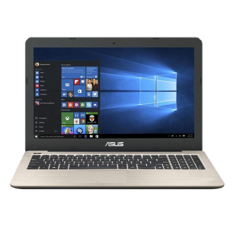 Laptop Asus,Ram 4GB,Intel core i3