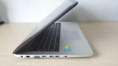 ASUS K555LD i5-5200U/ 8G/ 1TB/ nDIVIA 940M Còn BH