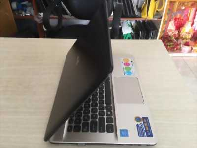 Laptop ASUS X441SA CPU Pentium N3710 Thế hệ 6