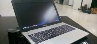 Bán lại em Laptop Asus N56VZ ram 8gb