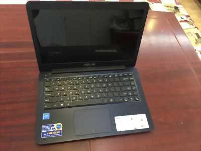 Asus E402sa Intel N3050 còn bảo hành hãng bán