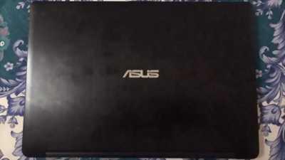 ASUS TP500LA I3 CPU 4030 RAM 4G HDD 500