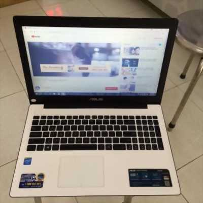 Asus x553MA 2gb 500gb intel hd màu trắng