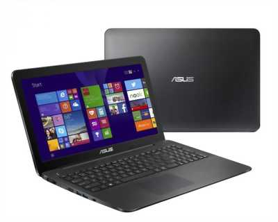 Asus X554LA(Intel Core i3-5010U/4Gb/500Gb)-TND