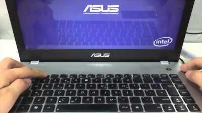 Laptop Asus x435 core 2 thế hệ mới/2G/500G
