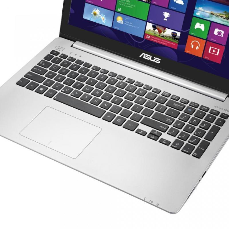 Asus K45A(Intel Core i3-3120M/2Gb/500Gb)-TND