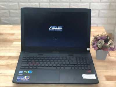 Laptop Asus Gmaing GL552VX Core i5 6300HQ/VGA 4G