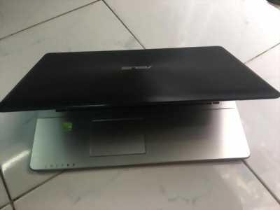 Asus X750C, i5 3337, 4G, 500G, vga 2G, 15,6in, zin