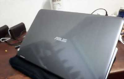 Cần bán Laptop Asus Vivobook TP501UA Sliver nghuyên zin