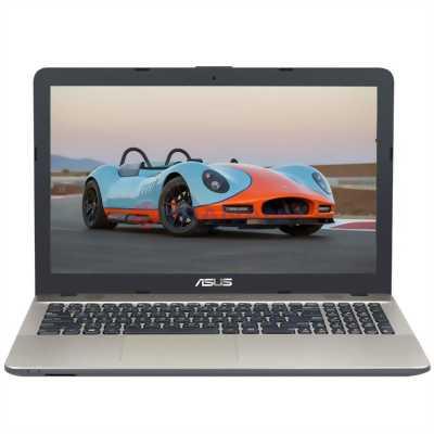 Asus X55LD_Core i3 -2370M4 GB 500 GB/15in