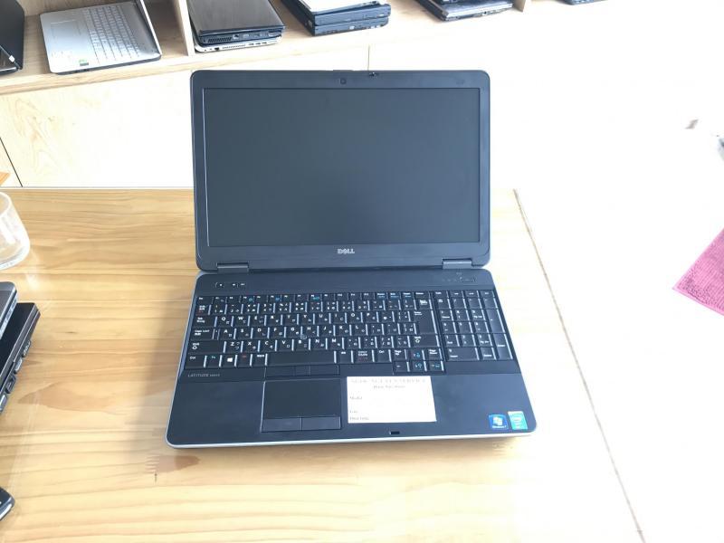 Laptop Asus R4 I5 2450M