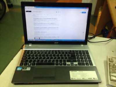 Laptop Acer V3-571G i5 4G