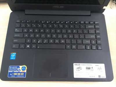 Asus X454L Core i3 Ram 4GB Nguyên Tem Asus