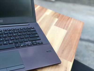 Laptop Asus PU401LAC, i5 4210U 4G 320G Đẹp zin 100%