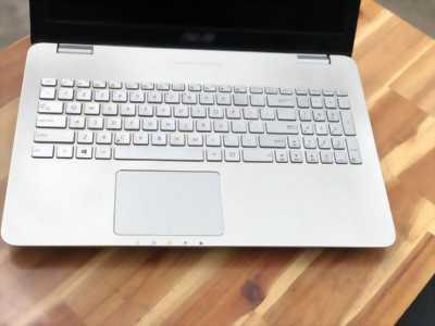 Laptop Asus N551JK, tại Tân Bình Full HD Đèn phím Giá rẻ