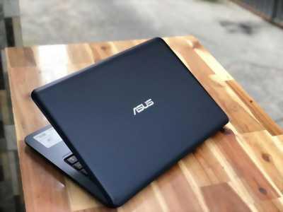 Laptop Asus Ultralbook E402SA N3060 4G SSD128 Pin Khủng 5 ~ 10h còn BH 2/2019