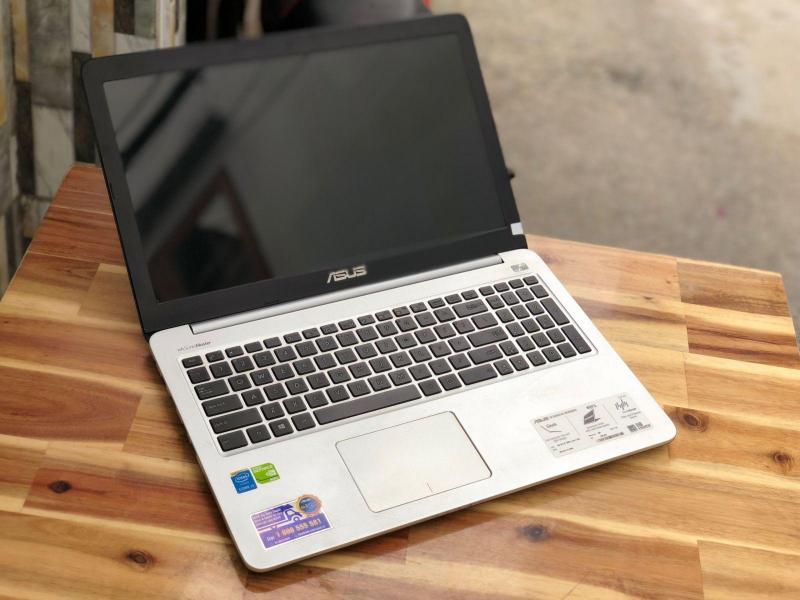 Laptop Asus K501LB, i3 4005U 4G 500G Vga 940M 2G Đẹp zin 100% Giá rẻ