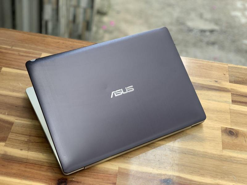 Laptop Asus Vivobook S301LA, i5 4200U 4G SS128 Cảm ứng 13in đẹp zin 100% Giá rẻ