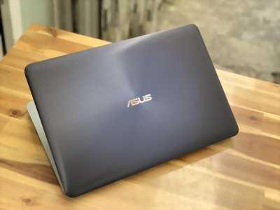 Laptop Asus X556UF, Core I5 6200U 4G SSD128+250G Vga GT930M Đẹp Giá rẻ