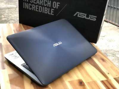 Laptop Asus F556U, I5 6200U 4G 1T Vga GT920MX Full Hộp Đẹp zin 100% Giá rẻ