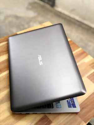 Laptop Asus K501LB, i5 6200U 4G 1000G Vga 940M Full HD Like new Giá rẻ