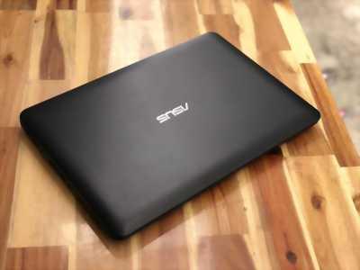 Laptop Asus Ultrabook F454L, i3 4005U 4G 500G Đẹp zin 100% Giá rẻ