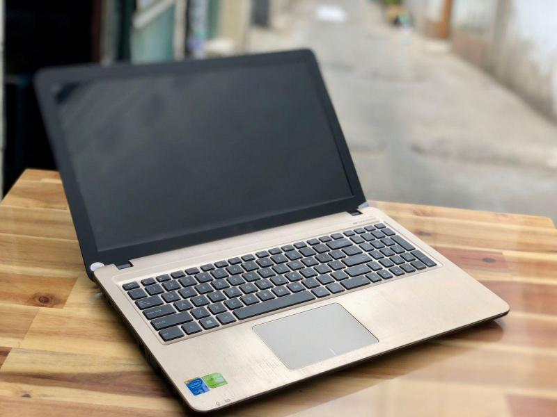 Laptop Asus A540, i3 5005U 4G 500G Vga GT920M 2G 15inch Đẹp zin 100% Giá rẻ