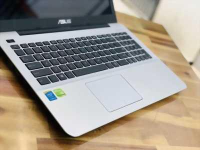 Laptop Asus X555LF, i5 5200U 4G 500G Vga GT930M 2G Đẹp zin 100% Giá rẻ