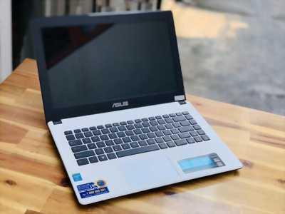 Laptop Asus Ultrabook X450LA, i3 4030U 4G 500G Like New zin 100% Giá rẻ