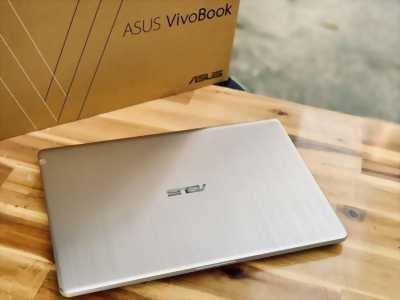 Laptop Asus Vivobook S530FN, i5 8265U 8CPUZ 8G SSD240 Full HD Vga MX150 New 100% Full Box