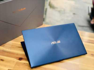Laptop Asus Zenbook UX533FD, I7 8565U 8G SSD512 GTX1050 Full HD Full Box Như New BH Hãng 8/2021
