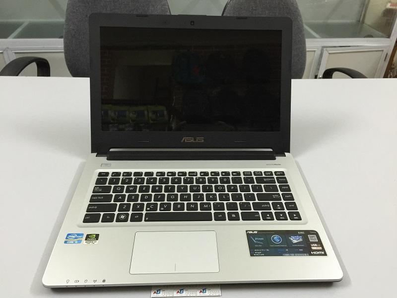 Asus K46CM Core i5 Ram 4GB HDD 500G VGA 2GB mới 98%