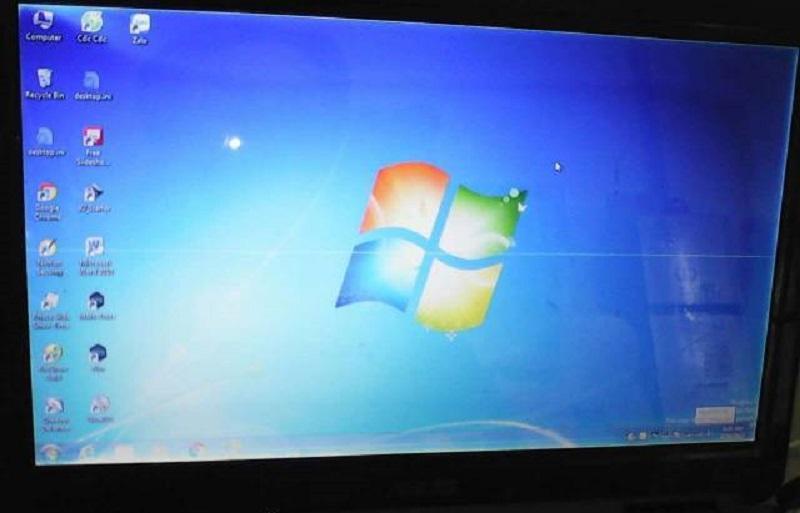 laptop Asus.