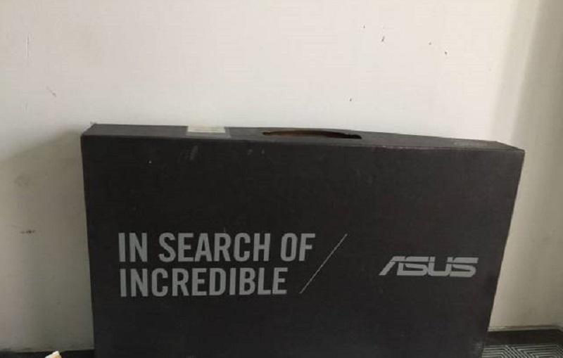 Asus I5 Geforce 820 HDD 1TB