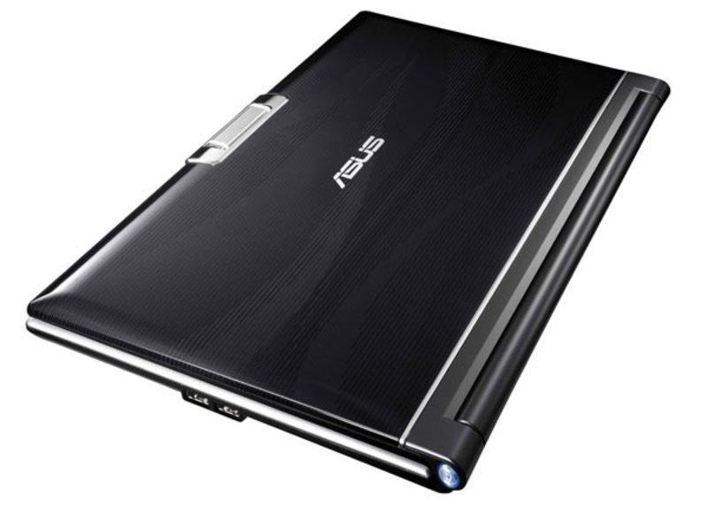Laptop Asus F8. Core 2. Pin 1h