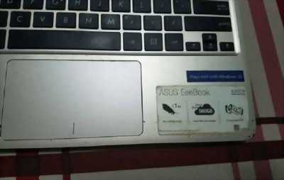 Máy tính xách tay asus EeeBook X205TA