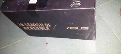 Laptop Asus x441 i5 7200U full thùng còn bảo hành