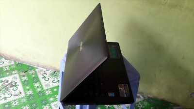 Laptop Asus 14inch mỏng (n2830, ram 2gb, hdd 320gb)