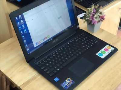 Cần thanh lý laptop Asus E502SA