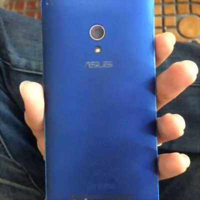 Asus Zenfone 4 xanh dương