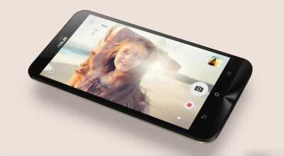 Asus Zenfone Go 16 GB Trắng
