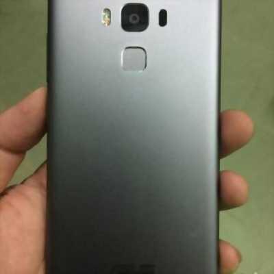 Zenfone 3 max 5.5 zin, vân tay, fullbox đẹp keng
