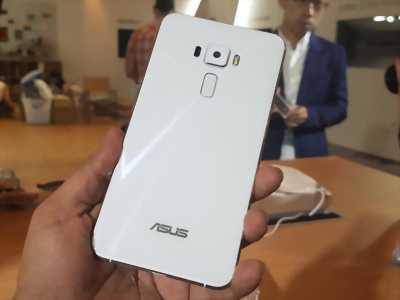 Bán Asus Zenfone 3 (ZE552KL)