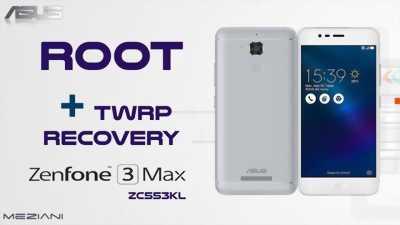 Asus Zenfone 3 Max x008d