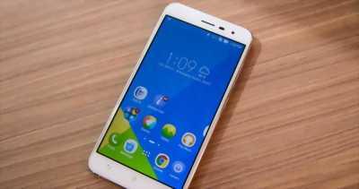 Asus Zenfone 2 Xám 16 GB cầu ngang